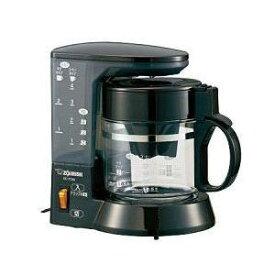 【納期約7〜10日】★★EC-TC40-TA ブラウン[ZOJIRUSHI 象印] コーヒーメーカー 珈琲通 ECTC40TA