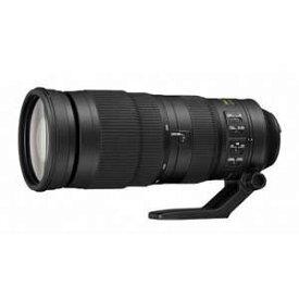 【お一人様1台限り】【納期約3週間】AFSVR200-500E 【送料無料】[Nikon ニコン] 交換用レンズ AF-S NIKKOR 200-500mm f/5.6E ED VR AFSVR200500E