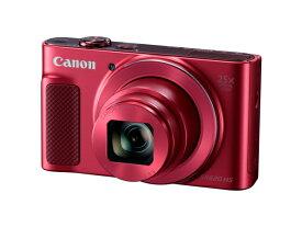 【納期約1〜2週間】【お一人様1台限り】PowerShot SX620 HS(RE) [CANON キヤノン] コンパクトデジタルカメラ PowerShotSX620HSRE レッド