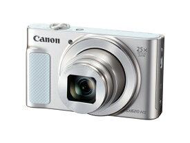 【納期約1〜2週間】【お一人様1台限り】PowerShot SX620 HS(WH) [CANON キヤノン] コンパクトデジタルカメラ PowerShotSX620HSWH ホワイト
