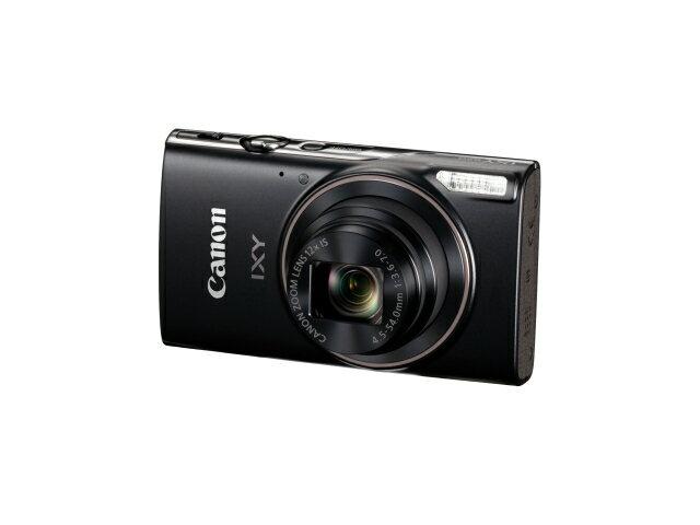【納期約1〜2週間】【お一人様1台限り】IXY 650(BK) [CANON キヤノン] コンパクトデジタルカメラ IXY650BK ブラック