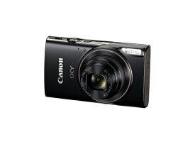 ◆【在庫あり翌営業日発送OK A-8】【お一人様1台限り】IXY 650(BK) [CANON キヤノン] コンパクトデジタルカメラ IXY650BK ブラック