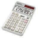 【納期約7〜10日】EL-N942C-X [SHARP シャープ] 実務電卓(ナイスサイズタイプ)ELN942CX