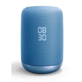 【納期約7〜10日】LF-S50G(L)ブルー SONY ソニー スマートスピーカー LFS50GL