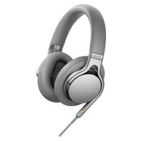 【納期約1〜2週間】MDR-1AM2-S SONY ソニー ハイレゾ音源対応 ステレオヘッドホン シルバー MDR1AM2S