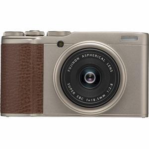 【納期約1ヶ月以上】富士フイルム XF10-G コンパクトデジタルカメラ シャンパンゴールド FXXF10G