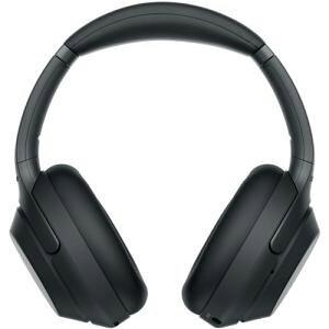 【納期約2週間】SONY ソニー WH-1000XM3BM ワイヤレスノイズキャンセリングヘッドホン 1000Xシリーズ ブラック WH1000XM3BM