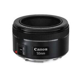 【納期約1〜2週間】【お一人様1台限り】canon キヤノン 交換用レンズ EF50mm F1.8 STM EF5018STM EF5018STM