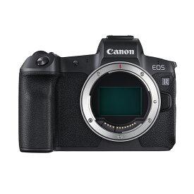 【納期約7〜10日】【キ対象】【お一人様1台限り】Canon キヤノン EOS R ボディ