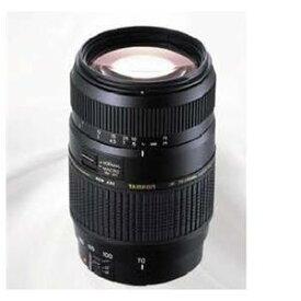 ◆【在庫あり翌営業日発送OK A-8】【お一人様1台限り】TAMRON タムロン 交換レンズ AF70-300mm/F4-5.6 Di LD Macro 1:2 Model A17 (キヤノンEFマウント)