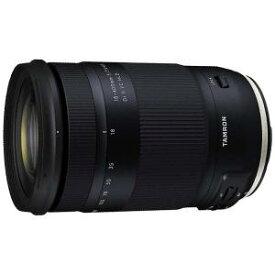 【お一人様1台限り】【納期約7〜10日】タムロン 交換用レンズ 18-400mm F3.5-6.3 DiII VC HLD B028E(canon キヤノン用) 18-400MMDI2VCHLD