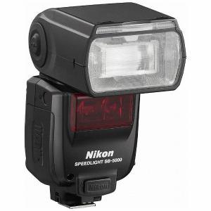【納期約1ヶ月以上】【お一人様1台限り】Nikon ニコン スピードライト SB-5000 SB5000ニコン