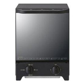 【納期約7〜10日】コイズミ KOS1021K オーブントースター ブラック