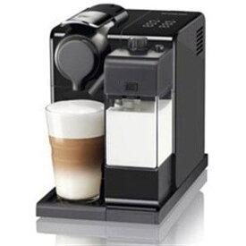 【納期約2週間】ネスレネスプレッソ F521BK カプセル式コーヒーメーカー 「ラティシマ・タッチ プラス」  ブラック 1杯 F521