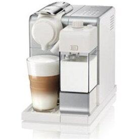 【納期約2週間】ネスレネスプレッソ F521SI カプセル式コーヒーメーカー 「ラティシマ・タッチ プラス」 シルバー 1杯 F521 SI