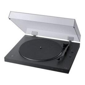 【納期約3週間】SONY ソニー PS-LX310BT レコードプレーヤー PSLX310BT