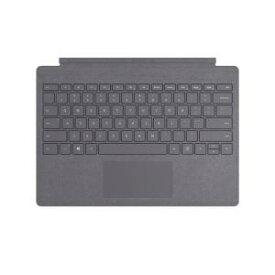 【納期約1ヶ月以上】Microsoft マイクロソフト FFP-00159 Surface Pro タイプカバー プラチナ プラチナ FFP00159
