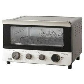 【納期約4週間】TESCOM テスコム TSF601-C 低温コンベクションオーブン コンフォートベージュ トースター 4枚 TSF601