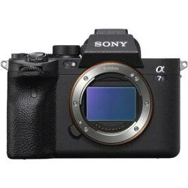 【納期約4週間】ILCE-7SM3 [SONY ソニー] デジタル一眼カメラ ボディ α7S III ILCE7SM3