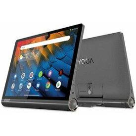 【納期約7〜10日】 Lenovo(レノボ) 10.1型タブレットパソコン Yoga Smart Tab 64GBモデル ZA3V0052JP