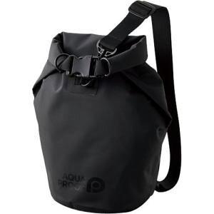 AQUA PROOF 防水・防塵バッグ/ドライバッグ P-WPBD05
