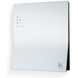 【納期約7〜10日】【お一人様3台まで】カルテック KL-W01 光触媒除菌・脱臭機 ターンド・ケイ 壁掛けタイプ KLW01