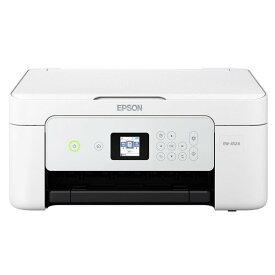 【納期約3週間】EW-452A EPSON エプソン A4プリント対応 インクジェットプリンタ複合機(ブラック顔料、3色染料) カラリオ EW452A