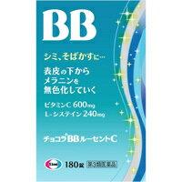 【第3類医薬品】エーザイ チョコラBB ルーセントC 180錠