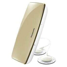 【納期約4週間】EW-NA25-N シャンパンゴールド [Panasonic パナソニック] 全身用 低周波治療器ポケットリフレ EWNA25N