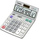 【納期約2週間】DF-120GT-N [CASIO カシオ] 特大表示電卓 12桁 マルチ換算タイプ DF120GTN