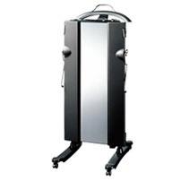 【納期約2週間】HIP-T100-K ブラック 【送料無料】[TOSHIBA 東芝] ズボンプレッサー(消臭機能付き) HIPT100