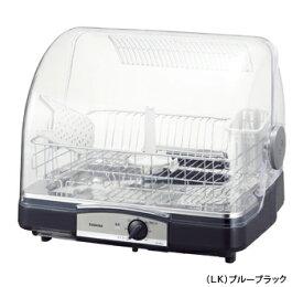 【納期約3週間】VD-B5S(LK) ブルーブラック [TOSHIBA 東芝] 食器乾燥器 容量 6人用【VDB5S】