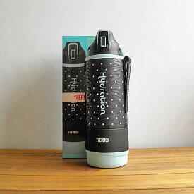 THERMOS(サーモス)真空断熱スポーツボトル 1.5L ドットブラック