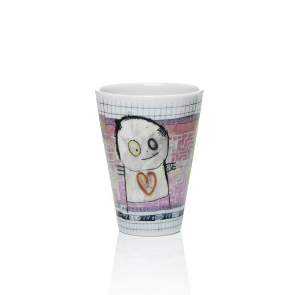 Poul Pava be friendsaida labyrinth thermo espresso 100mlアイーダ ポールパヴァ サーモエスプレッソ100ml【あす楽対応】【HLS_DU】