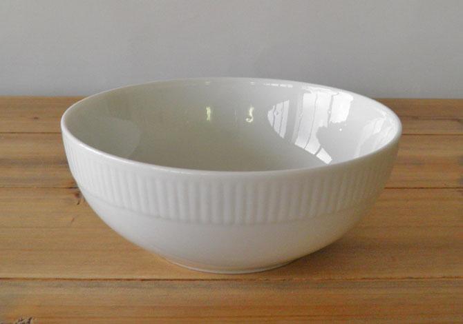 アイーダ レリエーフ ボウル14cm北欧の白いシンプルなテーブルウェア電子レンジOK!食洗器OK!【送料無料】【あす楽対応】