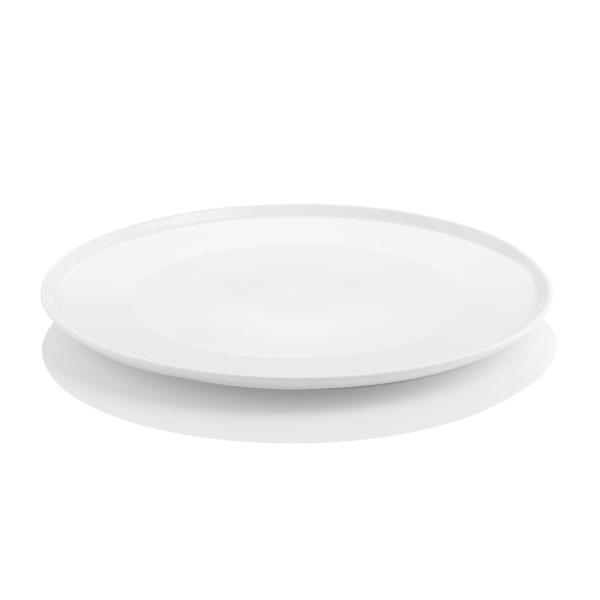 aida(アイーダ) ENSO(エンソー) ディナープレート26cm食洗器・電子レンジ対応 デンマークデザインの白い食器【あす楽対応】【ギフト推奨】GERMAN DESIGN AWARD SPECIAL 2016 特別賞受賞Stack it your way