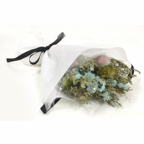 【ラッピング不可】ドライフラワー ブーケ S Refresh time 【あす楽対応】【送料無料】Dry Flower Bouquet S Refresh time