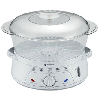 Narnad (narnad) electric steam cooker