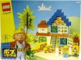 LEGO duplo 3282 ボブとはたらくブーブーズ
