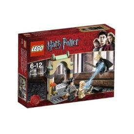 レゴ 4736 ハリーポッター 自由の身のドビー