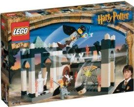 レゴ ハリーポッターと賢者の石 羽のついたカギの部屋 4704
