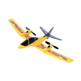 タイヨー R/C ライトフライ プロペラ機 ラジコン