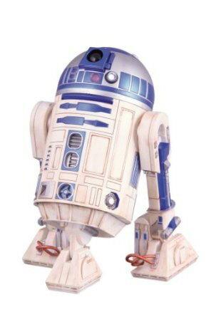 1/6 メディコムトイ RAH リアルアクションヒーローズ スターウォーズ R2-D2