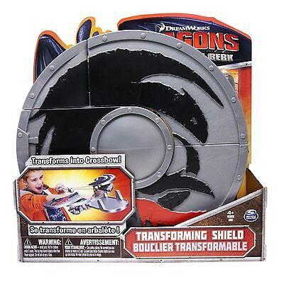 Spin Master スピンマスター ヒックとドラゴン トランスフォーミング・シールド