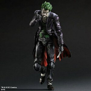 PLAY ARTS改 プレイアーツ改 バットマン ARKHAM ORIGINS ジョーカー