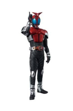 1/6 メディコム RAH リアルアクションヒーローズ 仮面ライダー カブト ライダーフォーム ver.2.0