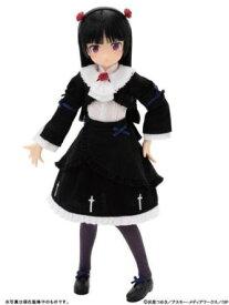 1/6 Azone アゾンインターナショナル ピュアニーモ キャラクターシリーズ 039 俺の妹がこんなに可愛いわけがない 黒猫