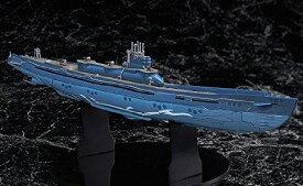 1/350 グッドスマイルカンパニー GSA 蒼き鋼のアルペジオ アルス・ノヴァ イ401