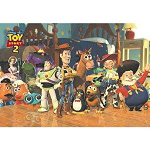 テンヨー ジグソーパズル 1000ピース ディズニー トイストーリー2 トイストーリー大集合