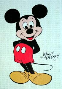 テンヨー ジグソーパズル 500ピース ディズニー ミッキーマウス